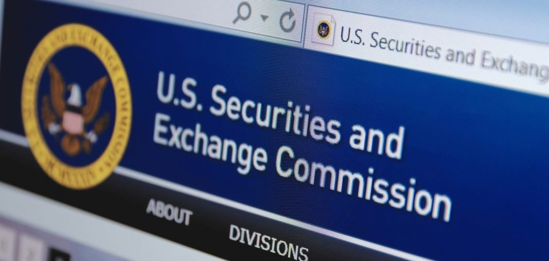 the role and objectives of the us securities and exchange commission sec