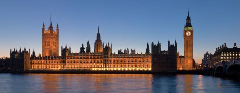 an analysis of the uk parliament weaknesses
