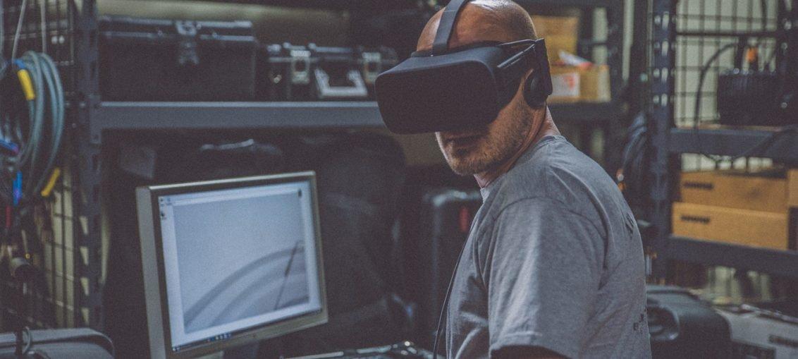 виртуальная реальность - Последние новости и статьи  9519203c2a